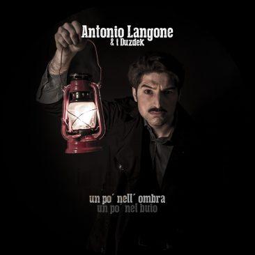 Antonio Langone & i Duzdek CD