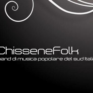 ChisseneFolk live music promo