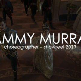 Sammy Murray – Reel